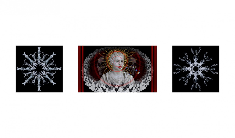 Manipulator II 100x60 cm /60x60 cm digital print 3d 2012