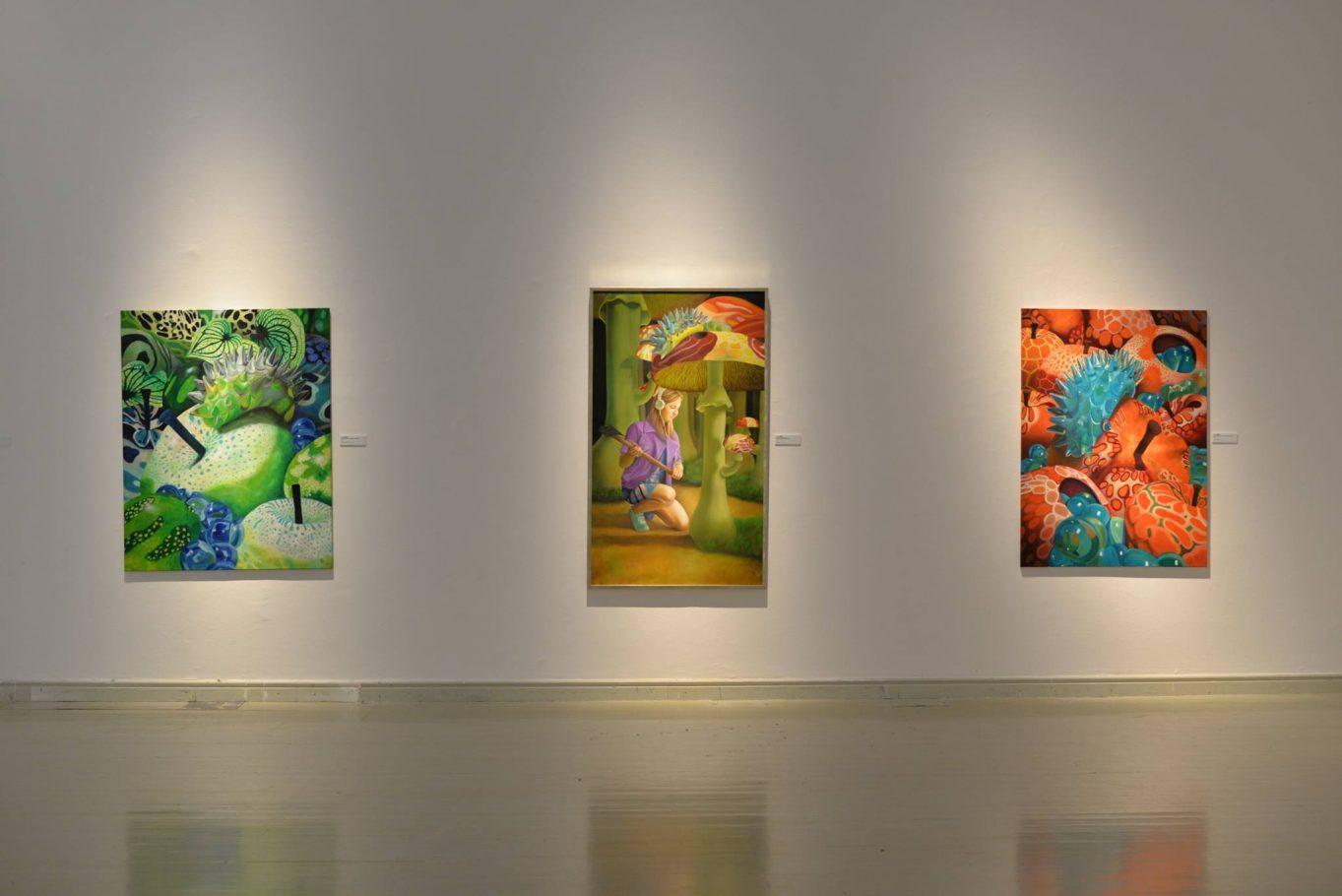Műcsarnok Kunsthalle Budapest