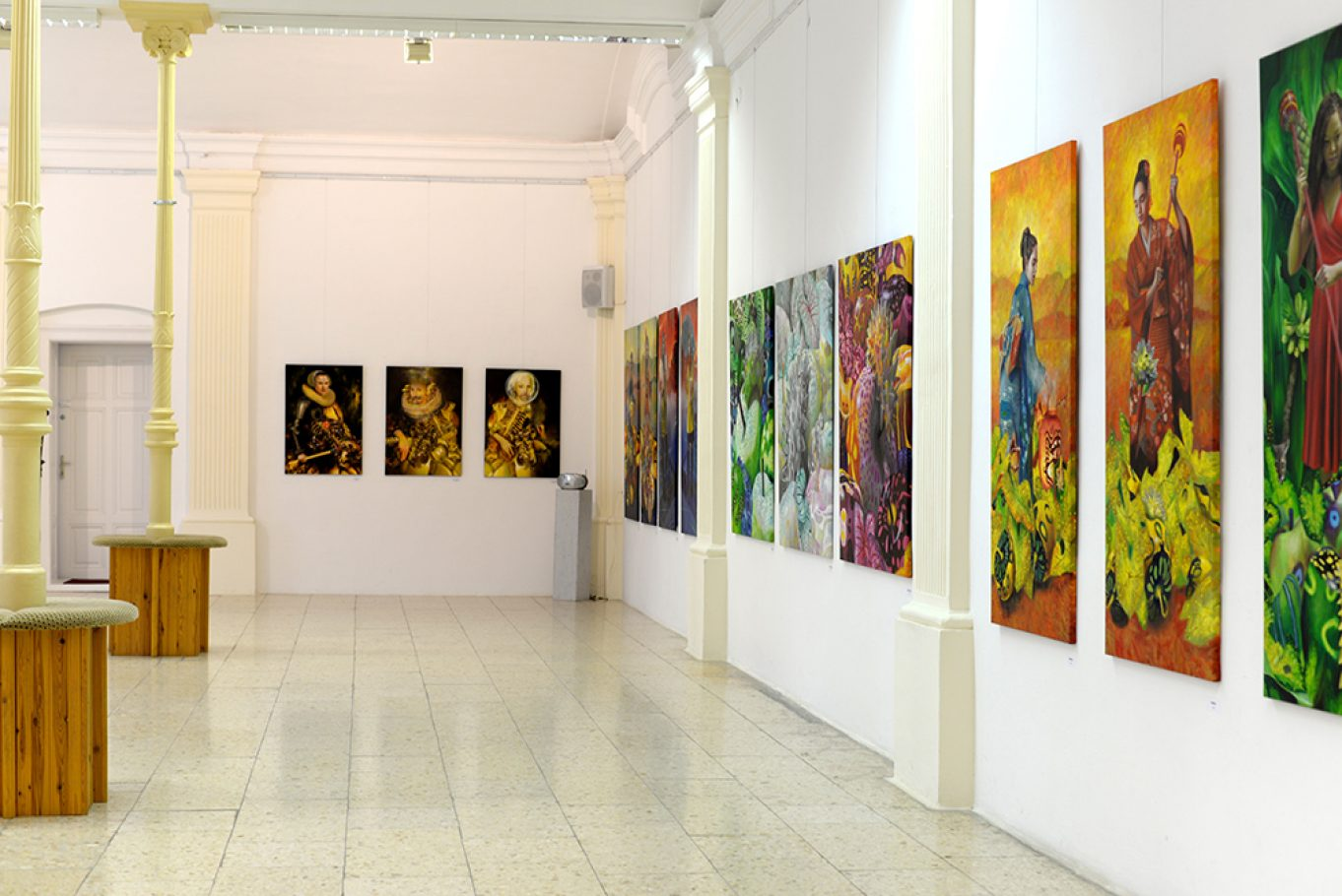 Kalocsa City Gallery